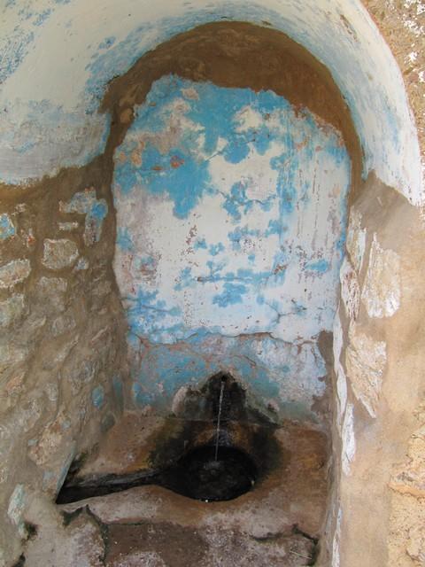 La fuente del Espino de Fombuena. La fuen l´Espino de Fuengüena